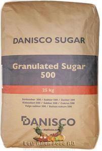 DANISCO SUGAR 25 KG/BAG