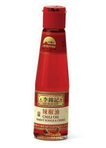 LKK BR. CHILLI OIL 207 ML
