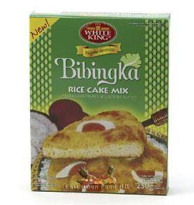WK BR. BIBINGKA RICE CAKE MIX