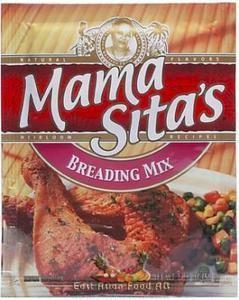 MAMA SITA BREADING CHICKEN MIX