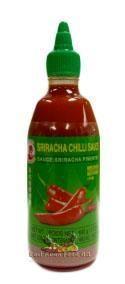 SRIRACHA CHILI SAUCE (M) 490GR