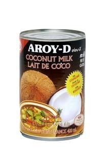 AROY-D BR. COCONUT FOR COOKING
