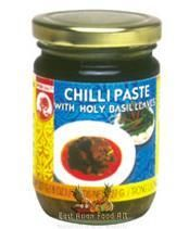 COCK BR.CHILI PASTE/HOLY BASIL