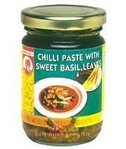 COCK BR.CHILI PASTE/SWEETBASIL