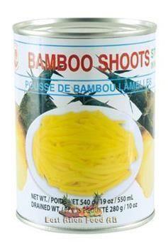 COCK BR. BAMBOO SHOOT STRIP