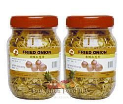 COCK BR. FRIED ONION 227 GR
