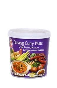 COCK BR.PANANG CURRY PASTE