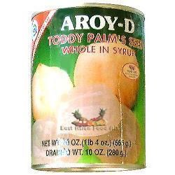 AROY-D BR. TODDY PALM SEED