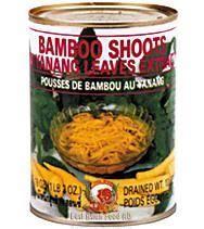 COCK BR. BAMBOO SHOOT/YANANG
