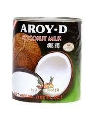AROY-D BR. COCONUT MILK 2900ML