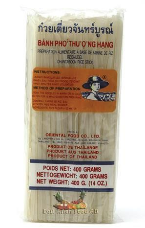 FARMER BR. RICE STICK 3 MM