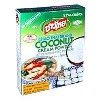 COCONUT CREAM POWDER 370 GR
