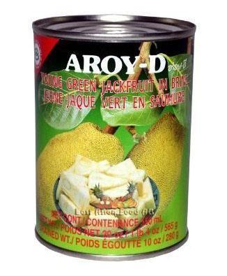 AROY-D BR. YOUNG JACKFRUIT