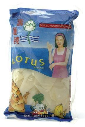 LOTUS BR. SOUR BAMBOO 300 GR