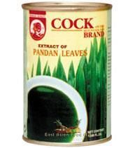 CANNED PANDA LEAVES EXTRACT