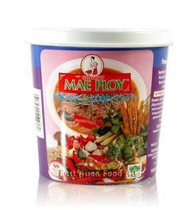 MP BR. PANANG CURRY PASTE 1 KG