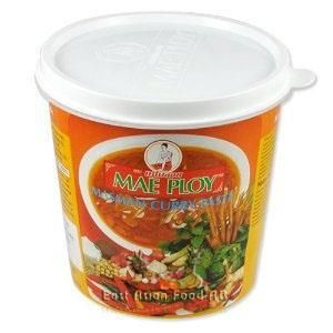 MP BR. MATSAMAN CURRY 400 GR