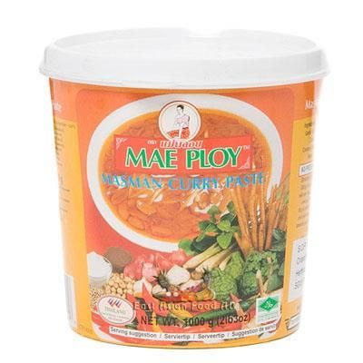 MP BR. MATSAMAN CURRY 1 KG