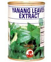 CANNED BAYANANG EXTRACT TL