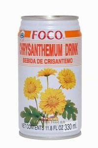 FOCO BR. CHRYSANTHEMUM DRINK