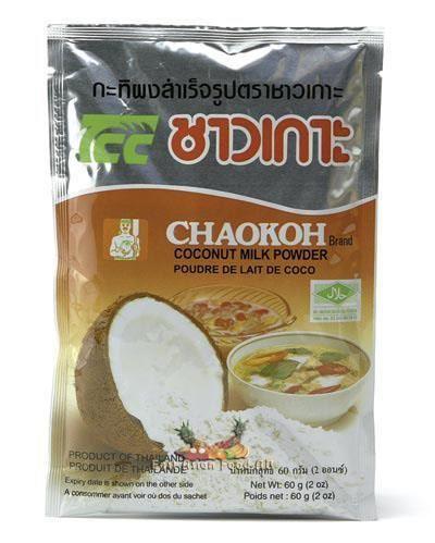 CHAOKOH COCONUT POWDER 60 GR