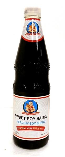 HB BR. SWEET SOY SAUCE 700 ML