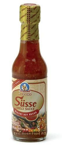 HB BR. SWEET CHILI SAUCE 250ML