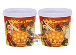 COCK BR. NAMYA CURRY PASTE
