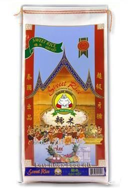 SUNLEE THAI SWEET RICE 20 KG