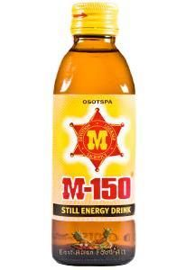 M-150 ENERGY DRINK 150 ML