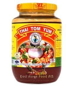V-THAI BR. TOM YUM PASTE 454GR