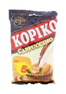 KOPIKO BR. CAPPUCINO CANDY