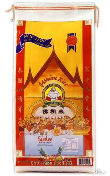 SUNLEE THAI JASMINE RICE 10 KG
