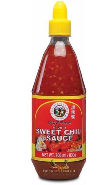 PANTAI SWEET CHILI SAUCE 700 ML