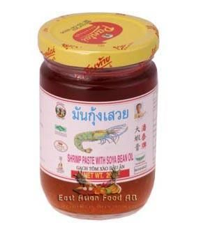 PANTAI SHRIMP PASTE IN OIL