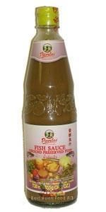 PANTAI GROUND FISH SAUCE 730 ML