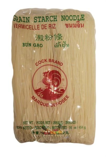 GRAIN STARCH NOODLE 400 GR