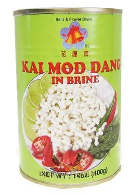 KAI MOD DANG IN BRINE 400 GR