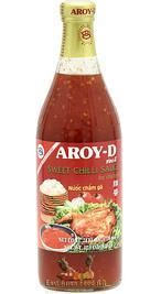AROY-D SWEET CHILI SAUCE 350 G