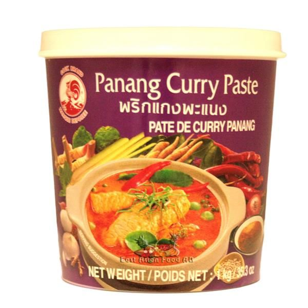 COCK BR.PANANG CURRY 1KG