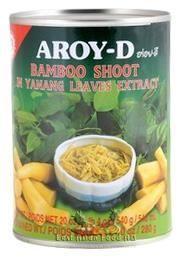 AROY-D BAMBOO SHOOT/YANANG