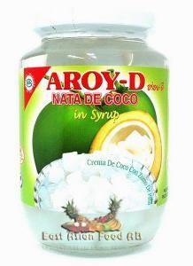 AROY-D COCONUT GELE 450 GR