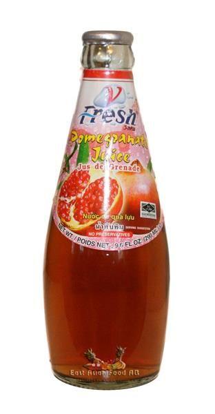 V-FRESH POMEGRANTE DRINK 290ML