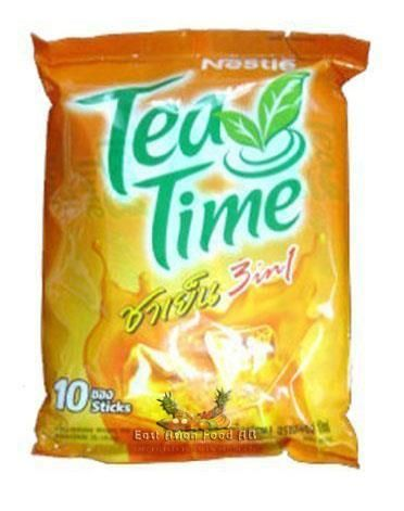 NESTLE INSTANT THAI TEA 3-1
