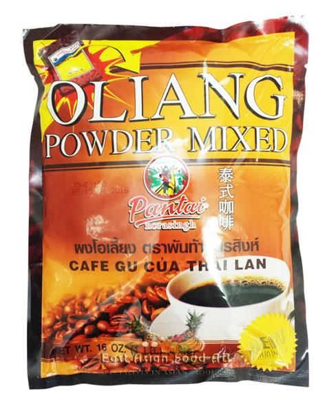 PANTAI O-LIANG MIX POWDER