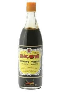 CHINKIANG VINEGAR (600 GR)