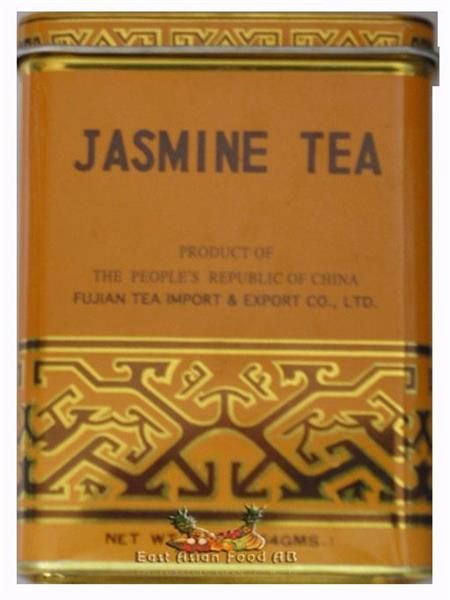 YELLOW JASMINE TEA 454 GR