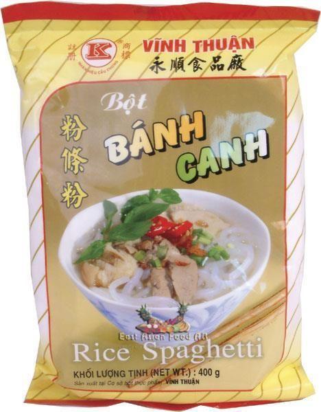 VINH THUAN BANH CANH FLOUR