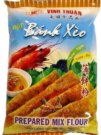 VINH THUAN BANH XEO FLOUR 400G