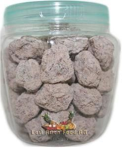 DRIED SALTED PLUM 200 GR